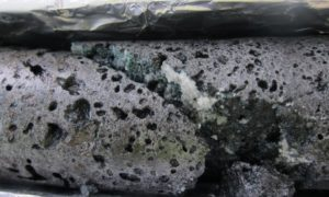 CarbFix zmienia dwutlenek węgla w skały