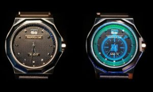 DNAwatch pozwoli odróżnić oryginalne zegarki od pordróbek