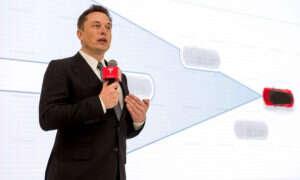 Elon Musk broni przejęcia SolarCity