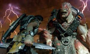 Kupno Gears of War 4 na Xboxa One, pozwoli również na grę na PC