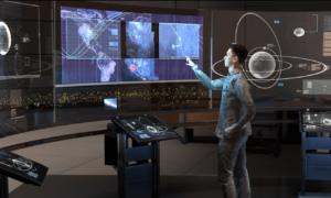 DARPA chce stworzyć centrum dowodzenia przestrzenią kosmiczną