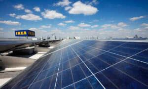Chile nie wie jak poradzić sobie z nadwyżką energii więc rozdaje ją za darmo