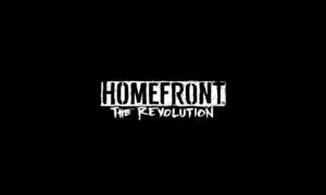 Recenzja gry Homefront: Revolution