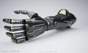 Powstają protezy inspirowane uniwersum Deus Ex
