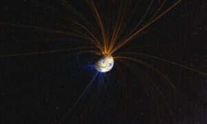 Ziemia mogła mieć więcej niż dwa bieguny magnetyczne