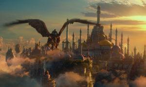 Recenzja filmu Warcraft: Początek