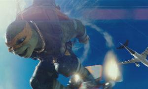 Recenzja filmu Wojownicze żółwie ninja: Wyjście z cienia