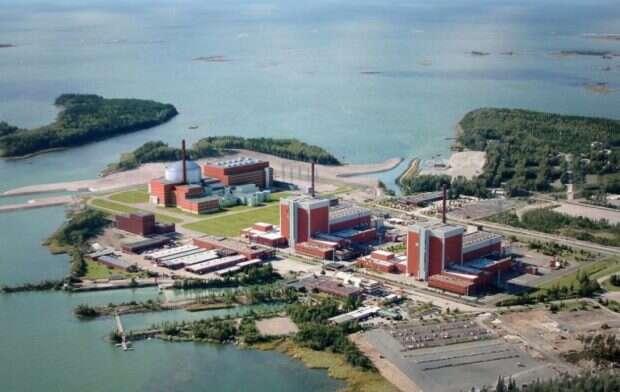 Elektrownia Jądrowa Olkiluoto