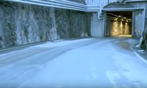 Finowie zakopią odpady atomowe