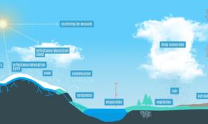 Prognoza pogody według IBM już niedługo