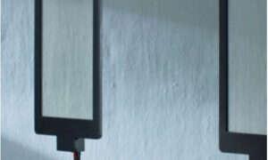 Głośniki kierunkowe ze szkła