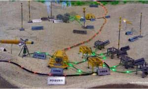 Chińczycy chcą stworzyć zrobotyzowany Podwodny Wielki Mur
