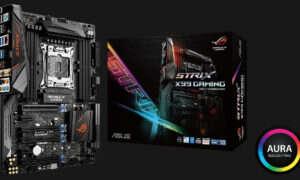 Test płyty głównej ASUS ROG Strix X99 Gaming