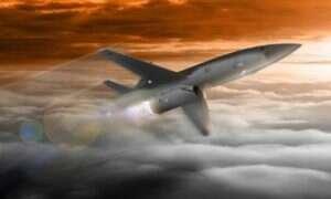 Amerykanie pracują nad bezzałogowym samolotem myśliwsko-bombowym