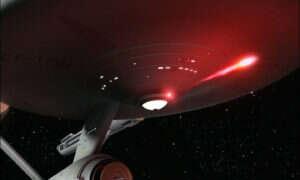 Torpedy fotonowe rodem ze Star Treka są teoretycznie możliwe