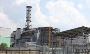 Na terenie Czarnobyla może powstać ogromna farma słoneczna