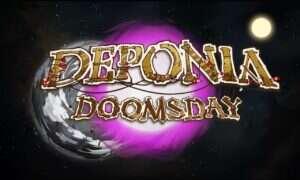 Recenzja gry Deponia Doomsday