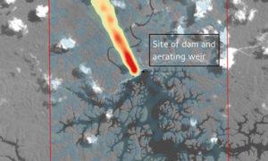 Satelita zmierzy emisję gazów cieplarnianych