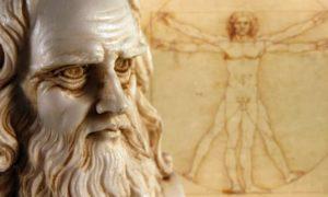 Da Vinci znał tarcie dwa wieki przed innymi