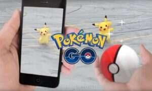 Pokemon Go wzbogaca wartość rynkową Nintendo o parę miliardów dolarów