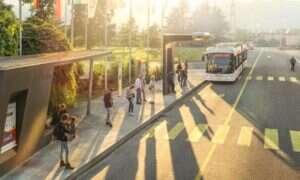 Nowe autobusy elektryczne z Genewy ładują się w 15 sekund