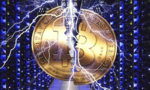 The Halvening – liczba wykopywanych bitcoinów zmalała dwukrotnie