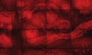 Obraz van Gogha odtworzony przy użyciu DNA