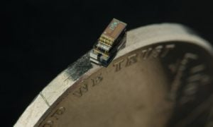 Michigan Micro Mote – najmniejszy komputer na świecie?