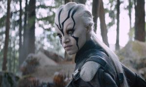 Recenzja filmu Star Trek: W nieznane