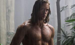 Recenzja filmu Tarzan: Legenda