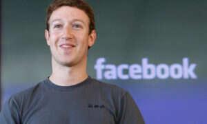 """""""Lokaj AI"""" Marka Zuckerberga"""