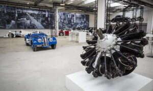 BMW Group Classic zakończyła przeprowadzkę do nowej centrali
