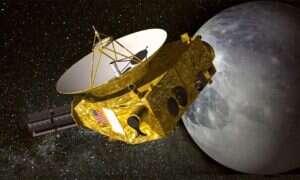 New Horizons zbada kolejny obiekt – 1.5 miliarda kilometrów za Plutonem