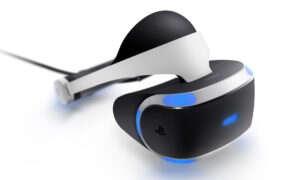 Wirtualna (nie)rzeczywistość z PS VR