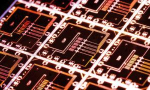 Komputery kwantowe znajdują nowe zastosowanie