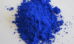 Przypadkowo odkryto nowy odcień koloru niebieskiego – YInMn