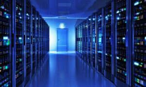 W 2040 zabraknie energii do zasilania komputerów
