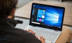 Windows 10 na abonament