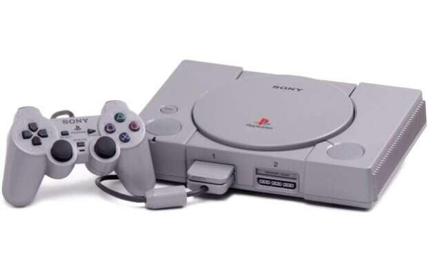PlayStation (PSX)