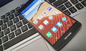 Flagowy smartfon sieciowego giganta. Test TP-Link Neffos C5 Max