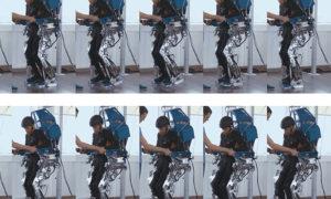 Paraliż można leczyć wirtualną rzeczywistością i egzoszkieletem