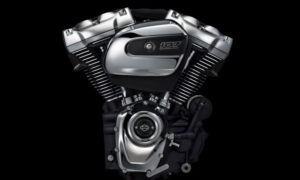 Harley-Davidson prezentuje nowy silnik