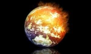Globalne ocieplenie zaczęło się wcześniej