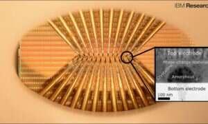 IBM tworzy sztuczne neurony