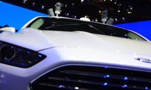 Ford i Baidu zainwestowali 150 milionów dolarów w Velodyne