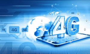 Nowy rekord prędkości pobierania danych w sieci 4G