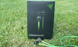 Test słuchawek Razer Hammerhead V2