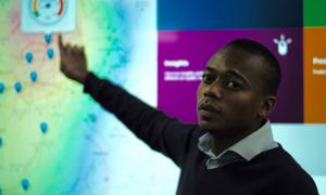 IBM Research w RPA pracuje nad system badania jakości powietrza