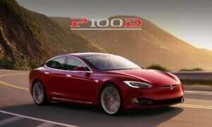 Tesla znowu szybsza i z większą baterią