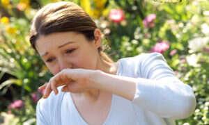 Alergia niedługo odejdzie do lamusa